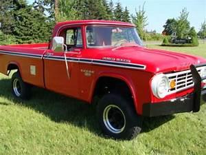 Find Used 1966 66 Dodge Power Wagon Powerwagon 4x4 4 Wheel