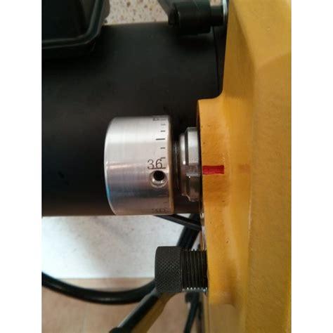 tour a bois turnline 2cv variateur puissance stabilit 233 unique