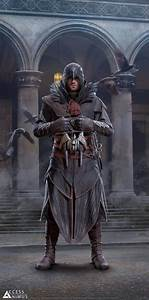 Assassin's Creed Identity - Access the Animus | Assassin's ...