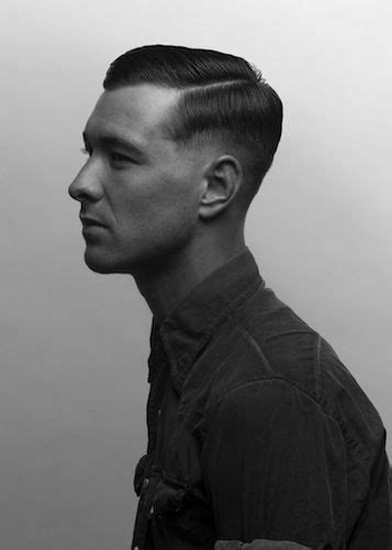 Mens Hairstyles In The 1940s by Hairstyle Ideas From The 1940s Hair Color Ideas