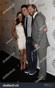 Beverly Hills - Mar 12: Linda Cardellini, John Francis ...