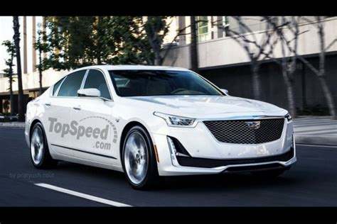 Cadillac Ct6 Rendering by 2019 Cadillac Ct8 Beautifully Rendered Insider Car News