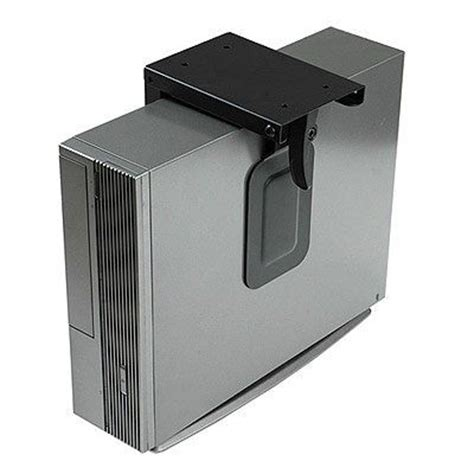 under desk computer mount cpu holders