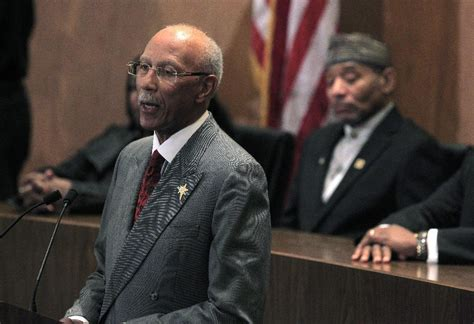 Mayor Bing City State Must Act To Save Detroit