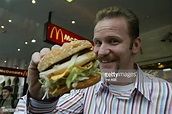 Super Size Me Stock Photos and Pictures | Getty Images