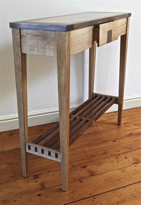 very narrow sofa table adorable 80 very narrow hall table decorating inspiration