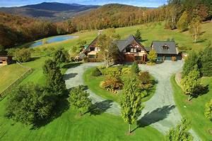 Birch Tree Farm A Luxury Home For Sale In Woodstock