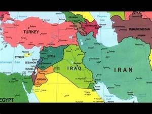 Vlog #29 - Nations, States, & Nation States - YouTube