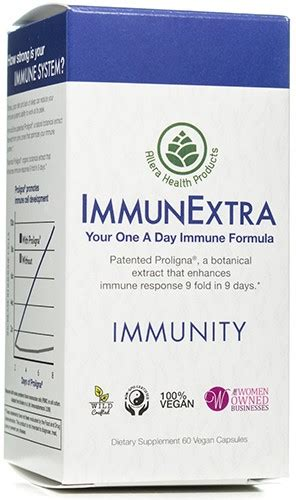 Immune Extra by Allera Health Products