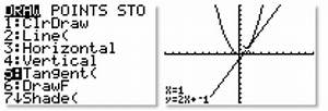 Tangente Berechnen : tangentengleichung bestimmen und mit gtr berechnen ~ Themetempest.com Abrechnung