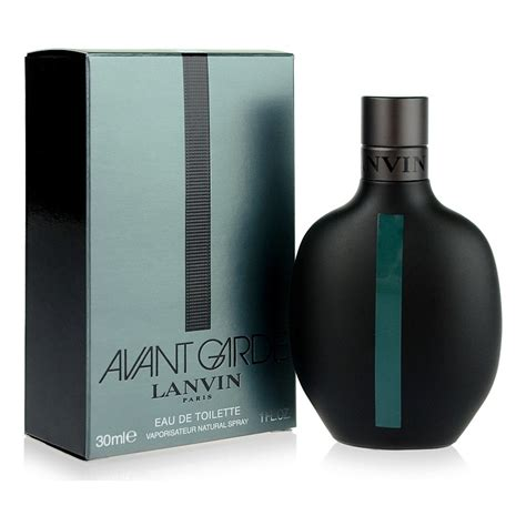 lanvin avant garde eau de toilette lanvin avant garde eau de toilette for 100 ml notino co uk