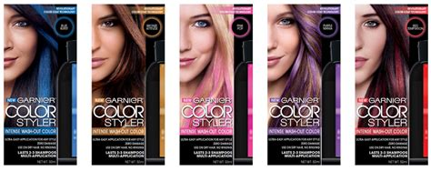 Intense Colours, No Strings