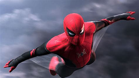 spider man   home  cast  trailer