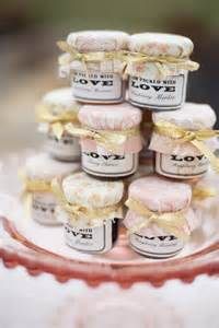 ideas for wedding favors unique wedding favor ideas modwedding
