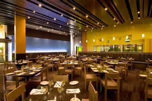Mexican Modern Restaurant Interior Design