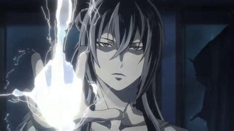 top  badass male anime characters  lightning