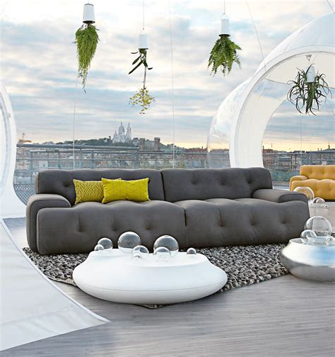 roche bobois sofa price blogger large 3 seat sofa by roche bobois