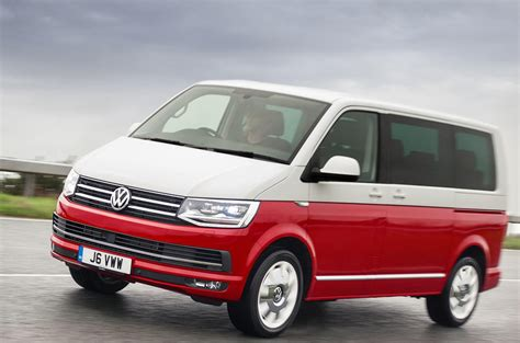 Volkswagen Caravelle Backgrounds by 2016 Volkswagen Caravelle 6 Review Review Autocar