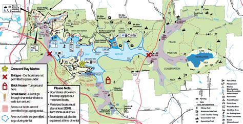 Lake Moraine Boat Rental by Crescent Bay Marine Llc