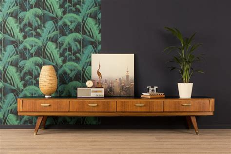 Mid Century Modern Designs To Fall For-belivindesign