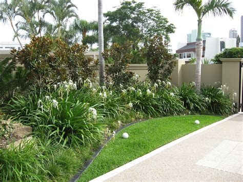 Garden Design Ideas Gold Coast