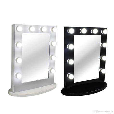 tabletops makeup lighted mirror vanity light