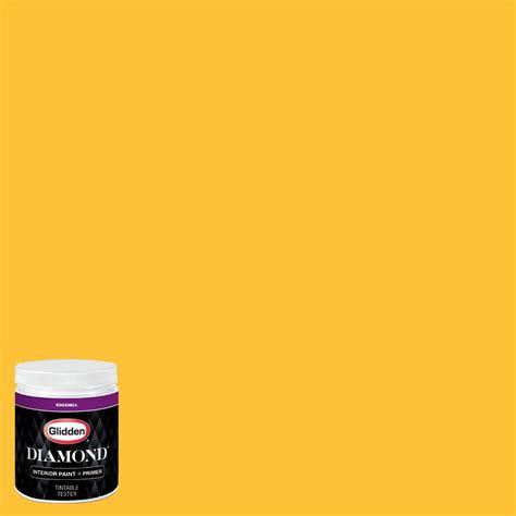 glidden premium 8 oz nba 090d denver nuggets yellow
