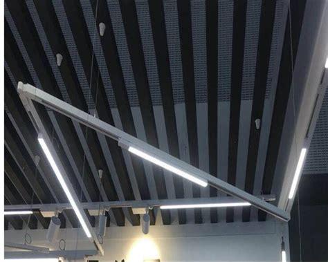 High Power Led Track Light Wires Phase Rail