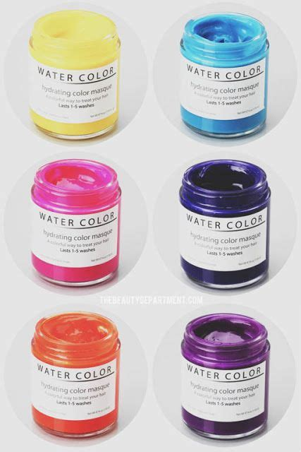 Best 25+ Wash Out Hair Dye Ideas On Pinterest  Wash Out