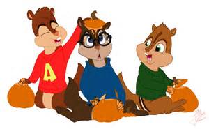 Alvin And The Chipmunks Halloween by Alvin And The Chipmunks Halloween By Wolfrusher On Deviantart