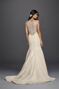 david39s bridal spring 2016 collection ruffled With 2 in 1 wedding dresses david s bridal
