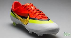 Nike Mercurial Vapor IX ACC CR7 - new, fresh boot for Ronaldo
