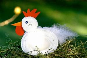 Bastelvorlagen Tiere Zum Ausdrucken : basteln mit kindern ostern kostenlose bastelvorlagen zum ausdrucken ~ Frokenaadalensverden.com Haus und Dekorationen