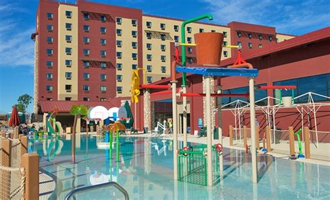 garden grove water park great wolf lodge southern california groupon