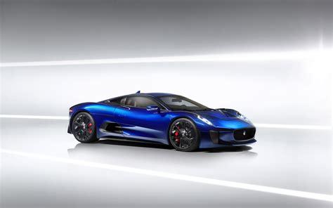 2018 Jaguar C X75 Prototype Wallpaper Hd Car Wallpapers