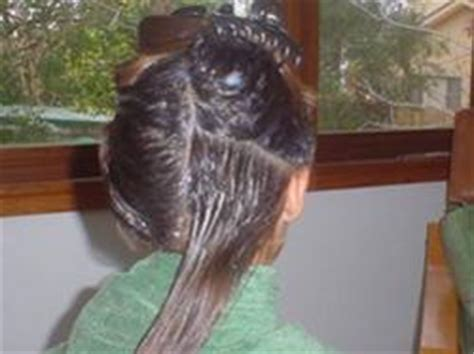 best lice treatment for thick hair