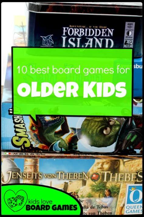 board games  older kids  images fun board