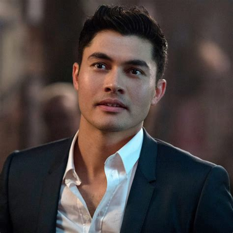 henry golding sexy who discovered crazy rich asians star henry golding