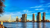 Rotterdam Strives For Competitive, Liveable Low-Carbon ...