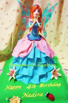 39 Best winx images Winx club Fairy cake Bloom winx club