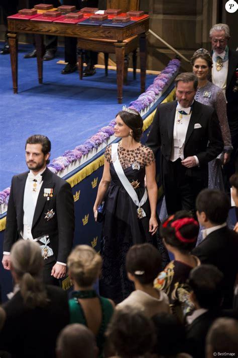 Le prince Carl Philip, la princesse Sofia (Sofia Hellqvist ...