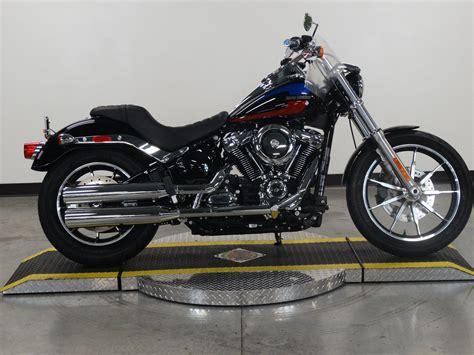 New 2018 Harley Davidson Softail Low Rider Fxlr Softail In