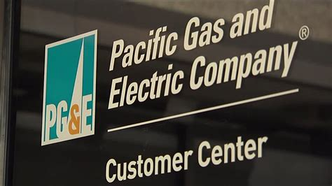 pge reports massive outages  san joaquin county