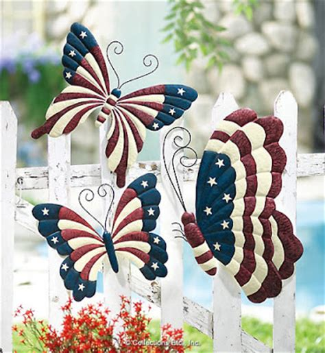 patriotic outdoor decorations july 4th deals may 2010