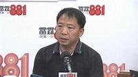 胡志偉籲學生和示威者以和平方式抗爭 | Now 新聞
