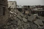 《唐山大地震》拍攝花絮 眾人全力還原地震場面(高清) - 娛樂 - 國際線上
