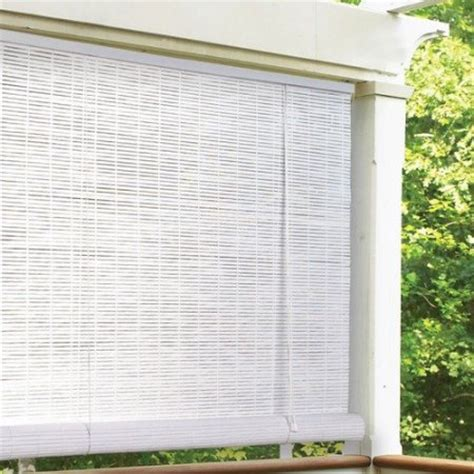 walmart roll up patio shades radiance oval roller blind walmart