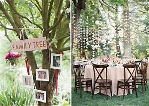 Bäume Für Drinnen : ideen f r gartenhochzeiten b ume dekorieren dekorieren ~ Michelbontemps.com Haus und Dekorationen