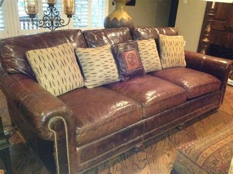 hancock and moore kodiak sofa pinterest the world s catalog of ideas