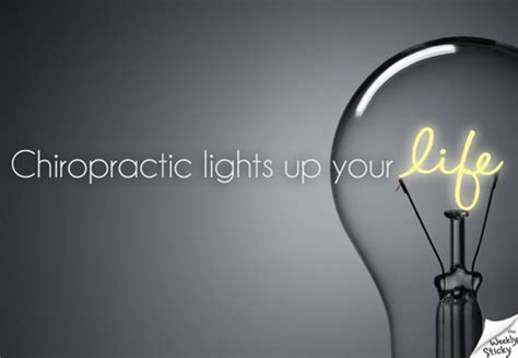 light up your life love chiropractic on pinterest bumper stickers health